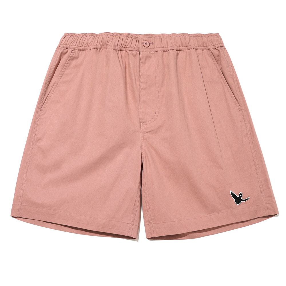 M/G ANGEL CHINO SHORTS PEACH